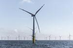 Offshore-Windpark Butendiek erfolgreich refinanziert