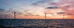 Image: Galloper Wind Farm