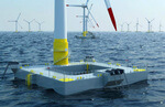 Gaelectric signs MoU with French company, Ideol, to develop floating offshore wind projects