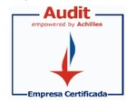 Moventas certified by Achilles