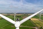 Siemens erhält zwei Aufträge von EDF Luminus für Windkraftwerke in Belgien