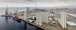 The Port of Esbjerg lands its highest profit to date