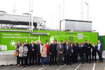 WindEurope explores synergies between wind and hydrogen energy