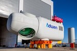 AD 8-180 prototype: Adwen enters final stage of installation