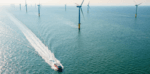 New report reveals better outlook for UK offshore wind speed variability