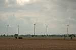 Erste Ausschreibung für Wind an Land