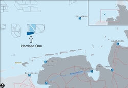Image: Nordsee One GmbH