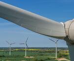 Radartechnologie für effizientere Windkraftanlagen