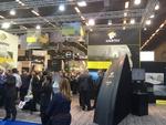 Erfolgreicher Messeauftritt auf der JEC World 2017: Hohe Nachfrage nach SAERTEX Carbon Materialien