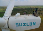 Leading IPP orders 50.40 MW of Suzlon's latest S111 120m hybrid turbines