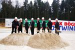 Bayerns größter Wald-Windpark wächst weiter