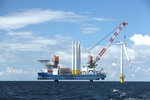 1.4 GW offshore wind announced in Germany with zero public financial support