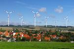 Ministerium stimmt innovativem Windenergieprojekt zu