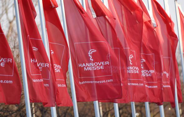 Bild: Deutsche Messe