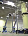 Neue Nexans-Kabelsysteme für die verlustarme Hochspannungs-Gleichstromübertragung