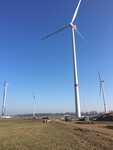 CEE Group erwirbt Windpark mit einer Kapazität von 27,6-Megawatt in Brandenburg von Green Wind Energy und European Energy A/S