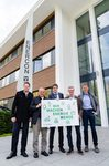 Eine Milliarde Euro Investitionen: Windenergie als Rückgrat der Energiewende in NRW