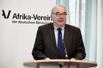 """Beckmeyer: """"Deutsche Expertise kann zu nachhaltiger Energieversorgung in Afrika beitragen."""""""