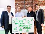 Energiewende 2017: digital, virtuell, vernetzt