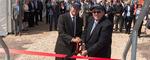 ACCIONA inaugurates its eighth US wind farm in Texas