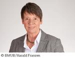 Bundesumweltministerin Barbara Hendricks reist zu Klimaschutz-Gesprächen in die USA