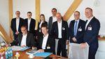 Vestas und juwi unterzeichnen Rahmenvertrag