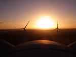8.2 sichert Ausgleichszahlung für Tobi Windenergie