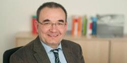 Dr. Martin Grundmann (Bild: ARGE Netz)