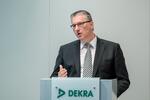 DEKRA schafft Netzwerk für Digitalisierung