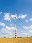 Wölfel Wind Systems launches SHM.Tower® at Offshore Wind 2017 in London