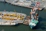 Ports working together to position themselves as a valuable part of the offshore wind supply chain