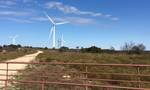 Fort Hood uses wind power to protect mission readiness