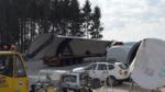 Prokon: Vier Windkraftprojekte gleichzeitig in Bauphase
