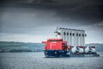 MHI Vestas charters Vestvind to transport mammoth V164 turbine components