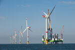 Senvion signs Exclusivity Agreement for the first offshore wind farm in the Mediterranean Sea