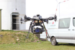 Drones and Wind Industry