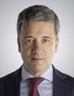 """Maxim Shakhov hat mit Wirkung zum 13. Juni 2017 die Funktion """"Leiter Russland"""" der Schaeffler Gruppe in Moskau übernommen. (Foto: Schaeffler)"""