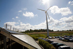 Government slashes support for small scale energy generation