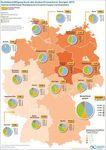 Rückenwind im Norden: Studie zeigt Verteilung der Erneuerbaren-Jobs in den Bundesländern