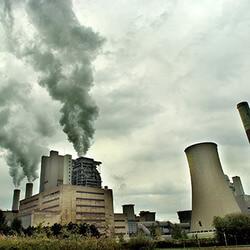 Die neue NRW-Regierung will weiter Kohle verstromen (© WWF/Andrew Kerr)