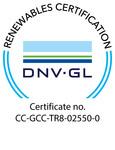 SCADA International erneuert die Zertifizierung des Produkts Energy Control Unit (ECU)