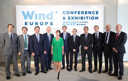 All Images: WindEurope