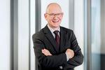 Dirk Stenkamp ins DIN-Präsidium berufen