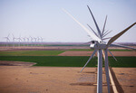 Flat Top Wind I, LLC places order for 200 MW project in the U.S.