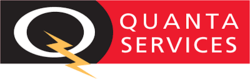 Image: Quanta Services is a leading specialized contracting services company, delivering infrastructure solutions for the electric power, oil and gas and communications industries.