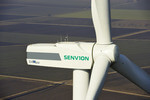 Senvion installiert ersten 3.4M140 EBC Prototyp