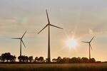 Energiequelle errichtet 700. Windenergieanlage