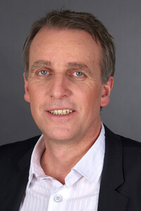 Stefan Wenzel (Bild: Copyright Treblin)