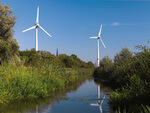 Wirtschaft und Industrie protestieren gegen Windenergie-Aus in NRW