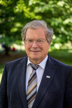 Hubert Weiger vom BUND (Bild: BUND)